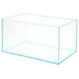□(大型)90cm水槽(単体)クロスカット スーパークリア アクロ90X(90×45×45cm)Xcut 別途大型手数料・同梱不可