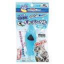キャティーマン じゃれ猫マタタビぐねぐねデンタル さかにゃん 関東当日便