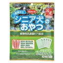 デビフ シニア犬のおやつ 植物性乳酸菌K71配合 100g(20g×5袋) 関東当日便