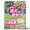 デビフ 成犬のおやつ 100g(20g×5袋) 6袋入り 関東当日便