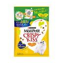 モンプチ クリスピーキッス チーズ&チキンセレクト 180g(3g×60袋入り) 関東当日便