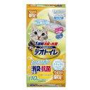 ユニ・チャ−ム デオトイレ ふんわり香る消臭・抗菌シート ナチュラルソープの香り 10枚入 トイレ 関東当日便