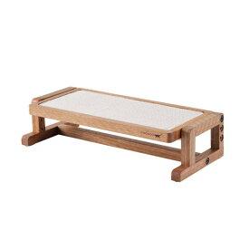 ペティオ necoco 高さと角度を変えられる ウッディキャットテーブル petio_chanet 関東当日便