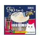 いなば ちゅ〜る 下部尿路配慮 とりささみ 海鮮ミックス味 14g×20本 関東当日便