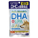 DHC 愛犬用 DHA+EPA 37g 60粒 サプリメント 関東当日便