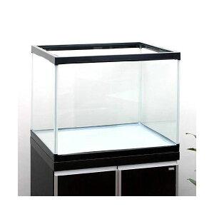 同梱不可・中型便手数料 ニュークリスタル・カラフル水槽 YT−51(60×45×45cm)60cm水槽(単体) 才数180 お一人様1点限り