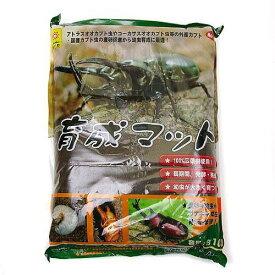三晃商会 SANKO 育成マット 10リットル カブトムシ 幼虫飼育 お一人様5点限り 関東当日便