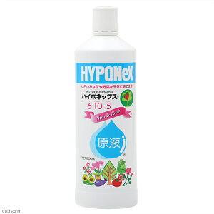 ハイポネックス原液〜Newレイシオ〜800ml