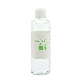 Plants Fine K(カリウム)400ml(水草の栄養液) 関東当日便