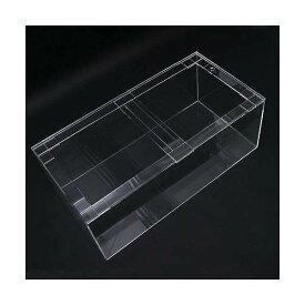 □メーカー直送 (受注生産)アクリル水槽(サイズ:180×60×60cm 板厚:13×13×10mm) 同梱不可 別途送料