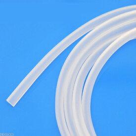 スドー アクアリウム エアーチューブ ソフト (ホワイト) 10m 関東当日便