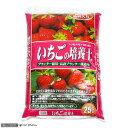 いちごの培養土 25L(13kg) 家庭菜園 土 お一人様1点限り 関東当日便