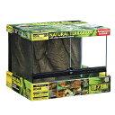 同梱不可・中型便手数料 GEX エキゾテラ グラステラリウム 6045 爬虫類 飼育 ケージ ガラスケージ ジェック…