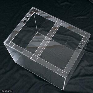 アクリルクリアタンク(60×30×36cm・板厚4×4×3mm)●