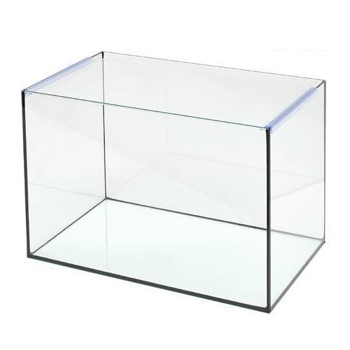 お一人様1点限り ブラックシリコン オールガラス水槽 アクロ45N(45×27×30cm) 45cm水槽(単体) Aqullo 関東当日便