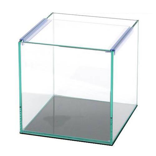 20cmキューブ水槽(単体)アクロ20N(20×20×20cm)オールガラス水槽 Aqullo アクアリウム用品 お一人様5点限り 関東当日便