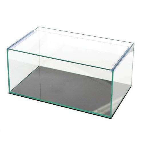 お一人様1点限り オールガラス水槽 アクロ45Nフラット(45×27×20cm) 45cm水槽(単体) Aqullo 関東当日便