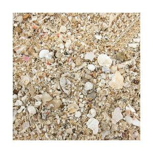 C.P.Farm直送アラゴナイトサンド軽洗浄済み24kg(約19.2L)送料込み(1個口相当)海水用品底砂