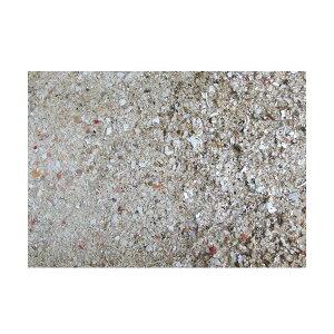 C.P.Farm直送ライブアラゴナイトサンドスモール18kg(約14.4L)(0.8個口相当)サンゴ砂底砂別途送料