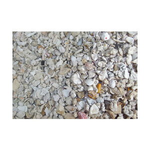 C.P.Farm直送ライブクラッシュコーラル・シェルピース5kg(約4L)バクテリア付きサンゴ砂・貝殻ミックス(0.32個口相当)別途送料