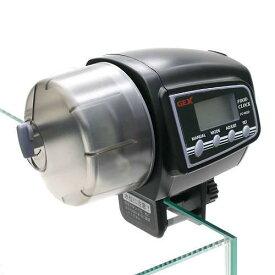 GEX 自動給餌器 フードクロック FC−002D デジタル式 関東当日便