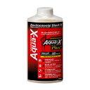 Aqua−X アクアエックスプラス 淡水・海水両用 500mL 関東当日便