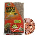 ZOOMED REPTI BARK レプティバーク 26.4L 爬虫類 底床 敷砂(陸棲用) 関東当日便