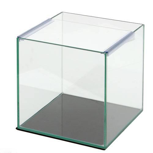25cmキューブ水槽(単体)アクロ25N(25×25×25cm)オールガラス水槽 Aqullo アクアリウム用品 お一人様2点限り 関東当日便