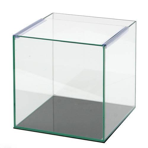 お一人様5点限り オールガラス水槽 アクロ27N(27×27×27cm) 27cmキューブ水槽(単体) Aqullo 関東当日便