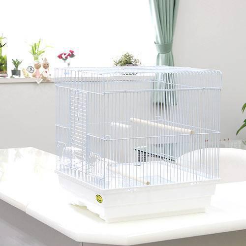 三晃商会 SANKO バードケージ40(375×403×435) 鳥 ケージ 鳥かご【HLS_DU】 関東当日便