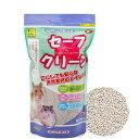 三晃商会 SANKO セーフクリーン 900cc トイレ砂 天然鉱物ゼオライト 木粉 天然...