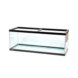 (大型)GEX小船坞玻璃水槽120cm(MR-19N)黑色(1208*458*450mm)(单体)另外的大型手续费、同装不可、货到付款不可