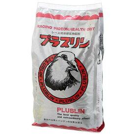 東京飯塚農産 プラスリン 1.8L レース鳩 鳥 フード 関東当日便