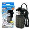 GEX本体角功率过滤器F1 30-40cm水槽灌溉用水中的过滤器(水泵式)GEX关东当天班