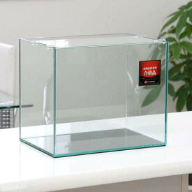 GEX グラステリア300水槽 (30×20×25)30cm水槽(単体) 初心者 お一人様2点限り 関東当日便
