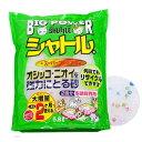 猫砂 シャトル ビッグパワー スーパープレミアム 5.8L(グリーン) 猫砂 シリカゲル 関東当日便