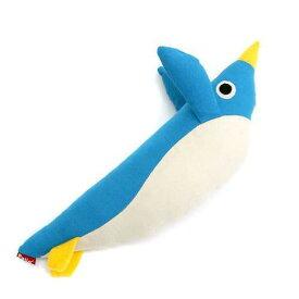 ペティオ けりぐるみ ペンギン 猫 猫用おもちゃ ぬいぐるみ 関東当日便
