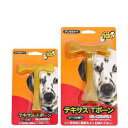 FIDO テキサスTボーン S 犬 犬用おもちゃ 骨(ボーン) 関東当日便