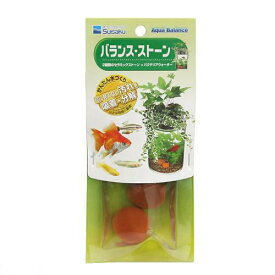水作 バランス・ストーン バクテリア 熱帯魚 観賞魚 関東当日便