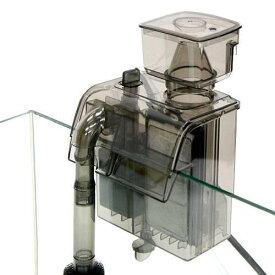 カミハタ 海道河童 フィルター(小) 水槽用外掛式フィルター 関東当日便