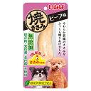いなば(犬用) 焼ささみ ビーフ味 1本 犬 おやつ ささみ 関東当日便