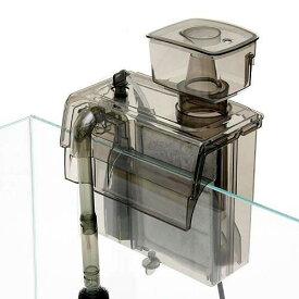 カミハタ 海道河童 フィルター(大) 海水 外掛式フィルター 小型水槽 関東当日便