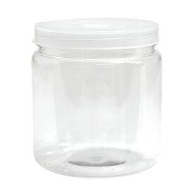 クリアボトル 1400ml(直径11.5×13.5cm)穴あき フィルター付き 10本 昆虫 カブトムシ クワガタ 大夢 空ボトル 関東当日便