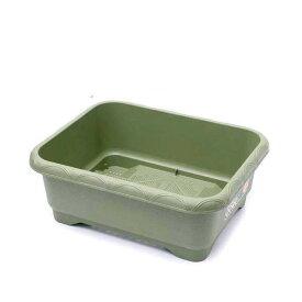 リッチェル 緑のやさいプランター 50型(グリーン) 3個 お一人様1点限り 関東当日便