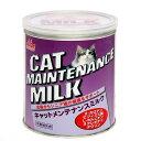 森乳 ワンラック キャットメンテナンスミルク 280g 成猫・シニア猫用 猫 ミルク 関東当日便