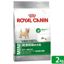 ロイヤルカナン SHN ミニ ライト ウェイト ケア 成犬・高齢犬用 2kg 正規品 3182550709972 関東当日便