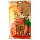 ペッツルート 素材メモ トマト・チーズ入りささみじゃがじゃが 40g 犬 おやつ ささみ 関東当日便