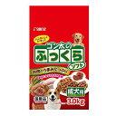 サンライズ ゴン太のふっくらソフト 成犬用 3kg(300g×10パック) ドッグフード 関東当日便