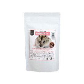 ハムスターの食事 昆虫食サポート ミルワームソフト β-グルカン配合 30g おやつ 関東当日便