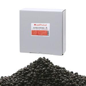 Leaf Pro Soil リーフプロソイル スーパーパウダー 3L 熱帯魚 用品 関東当日便